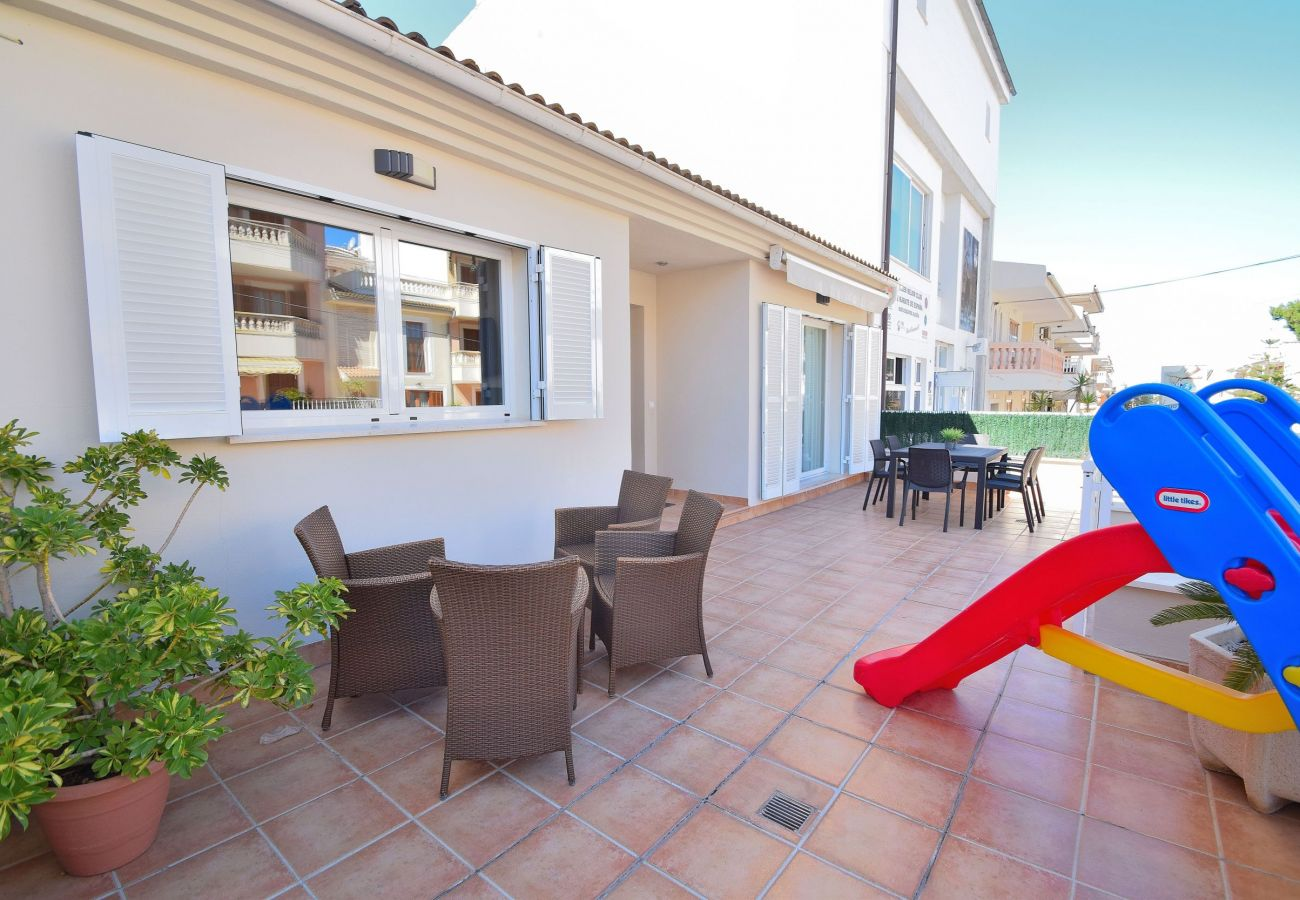 Casa en Can Picafort - Ca n'Amer chalet Can Picafort 030