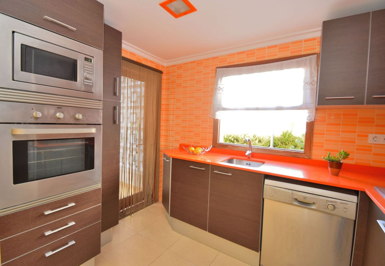 Casa en Port d´Alcudia - Reganyol alojamiento en Puerto Alcúdia 144