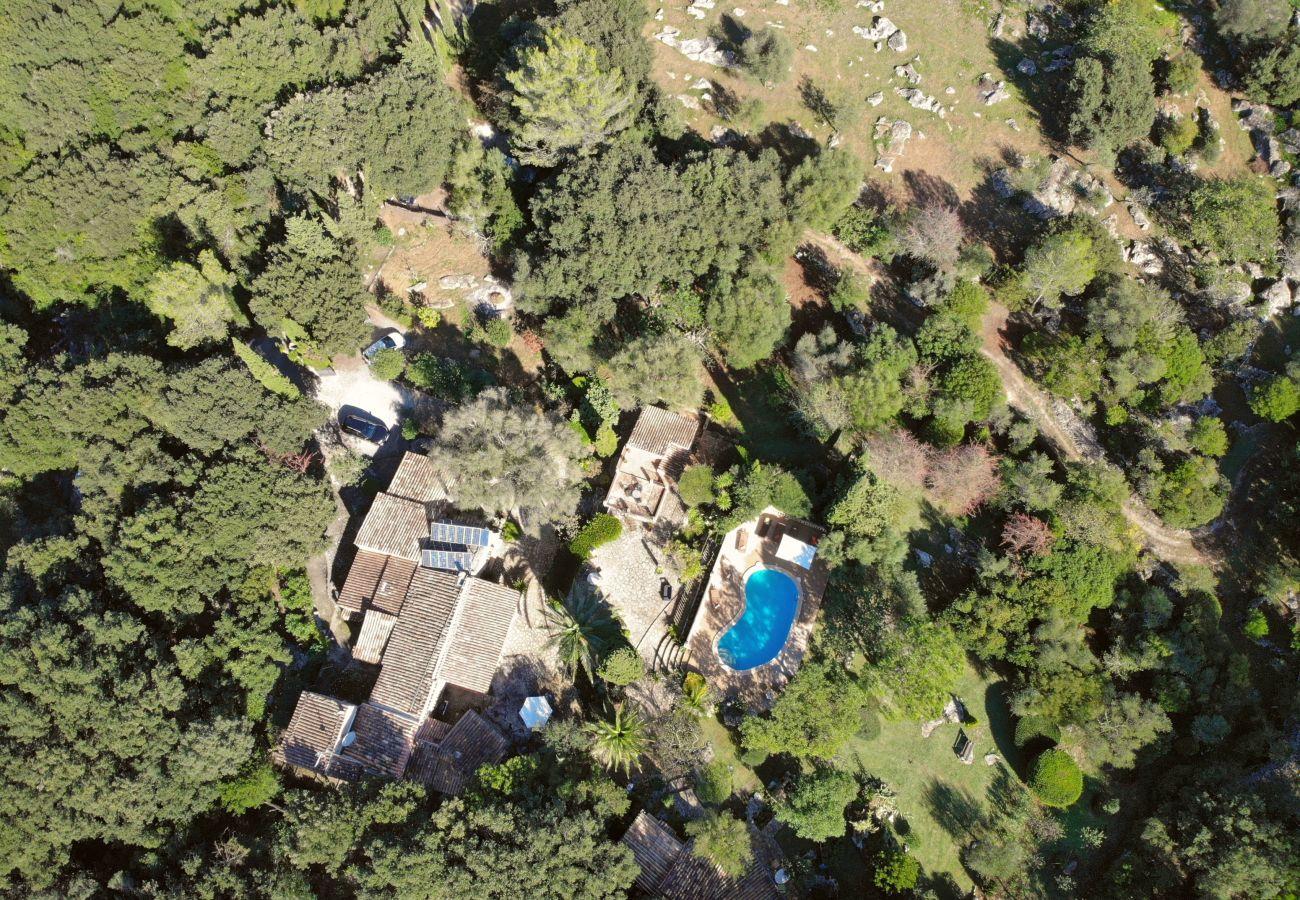 Finca en Pollensa - Casa de Mercedes Pollensa 057 x 10 pax