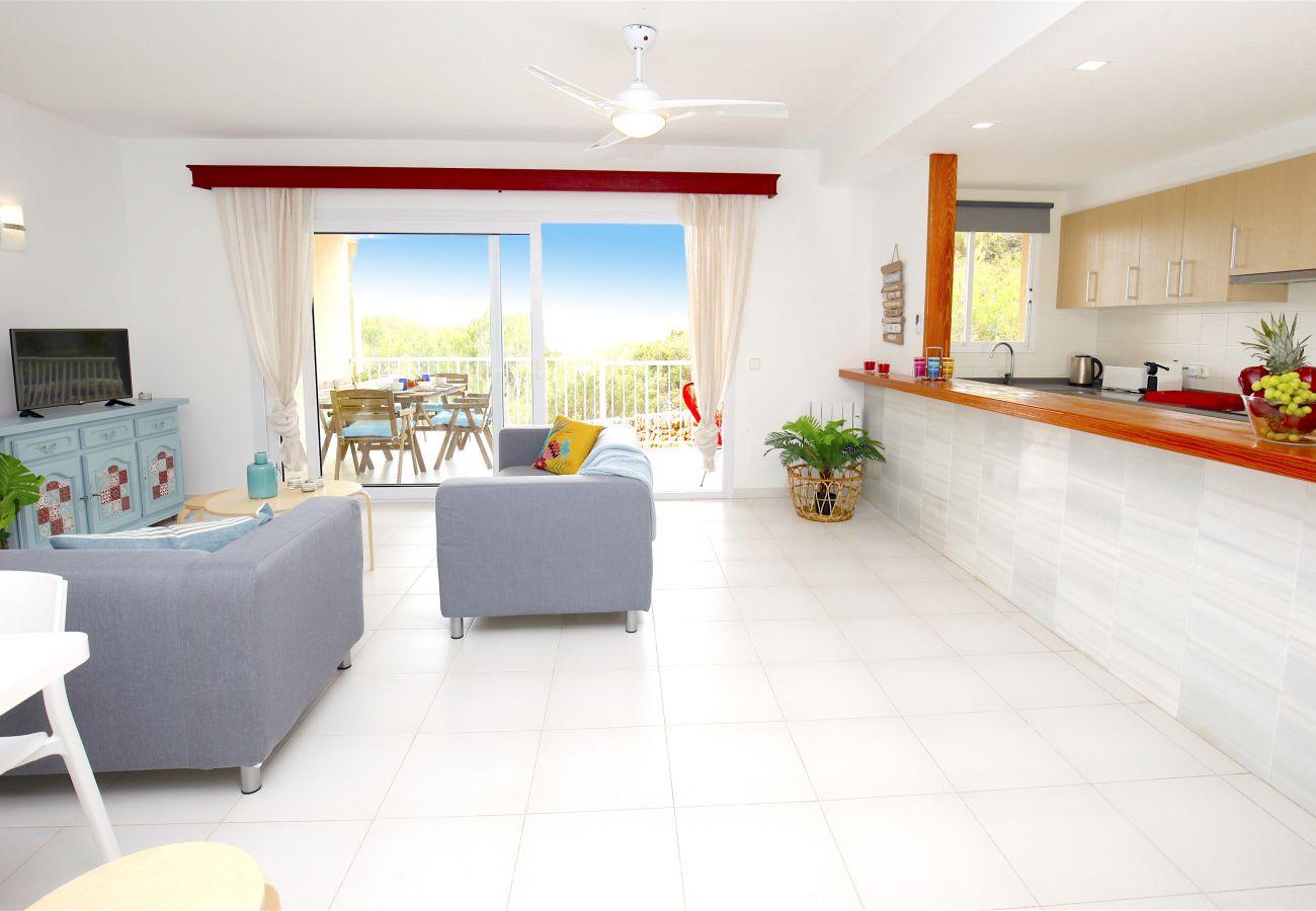 Apartamento en Ses Covetes - Sweet Home Es Trenc II