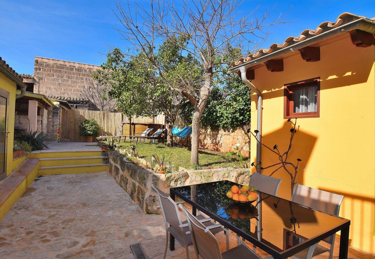 Casa en Muro - Casa de pueblo Muro 015