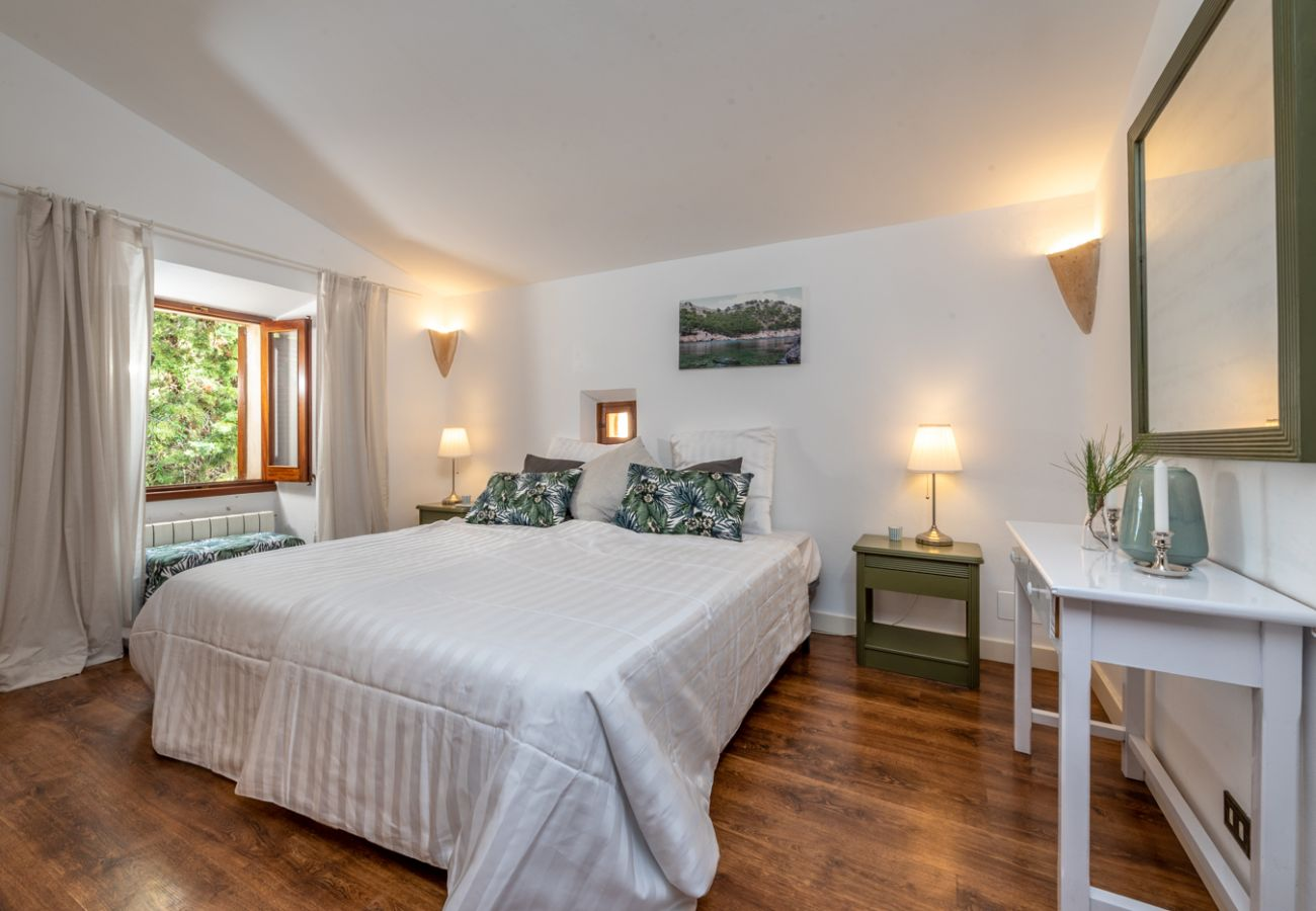 Villa en Santanyi - Son Tous