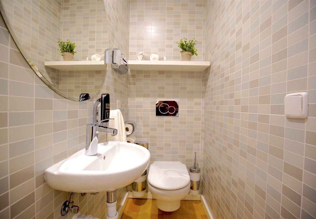 Apartamento en Palma de Mallorca - Montmari TI - Charming apartment