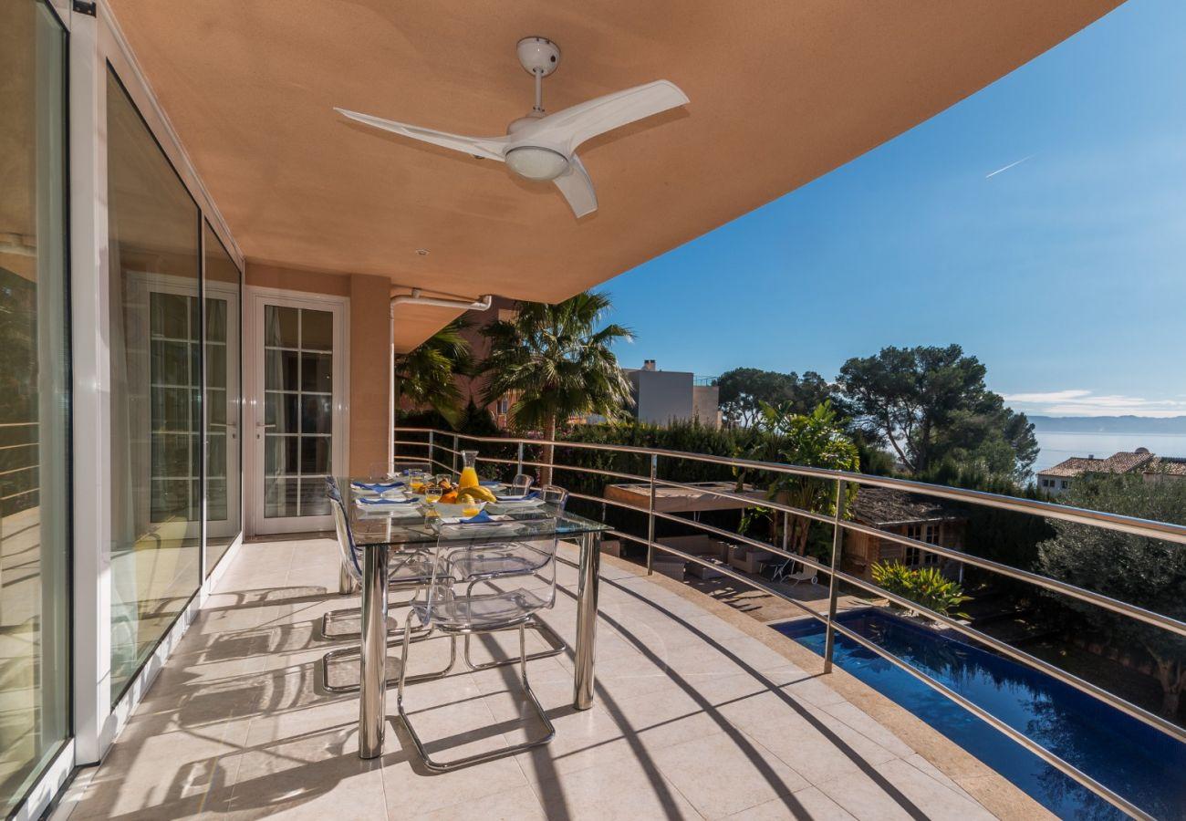 Villa en Alcanada - Alcanada Paradise Villa 236