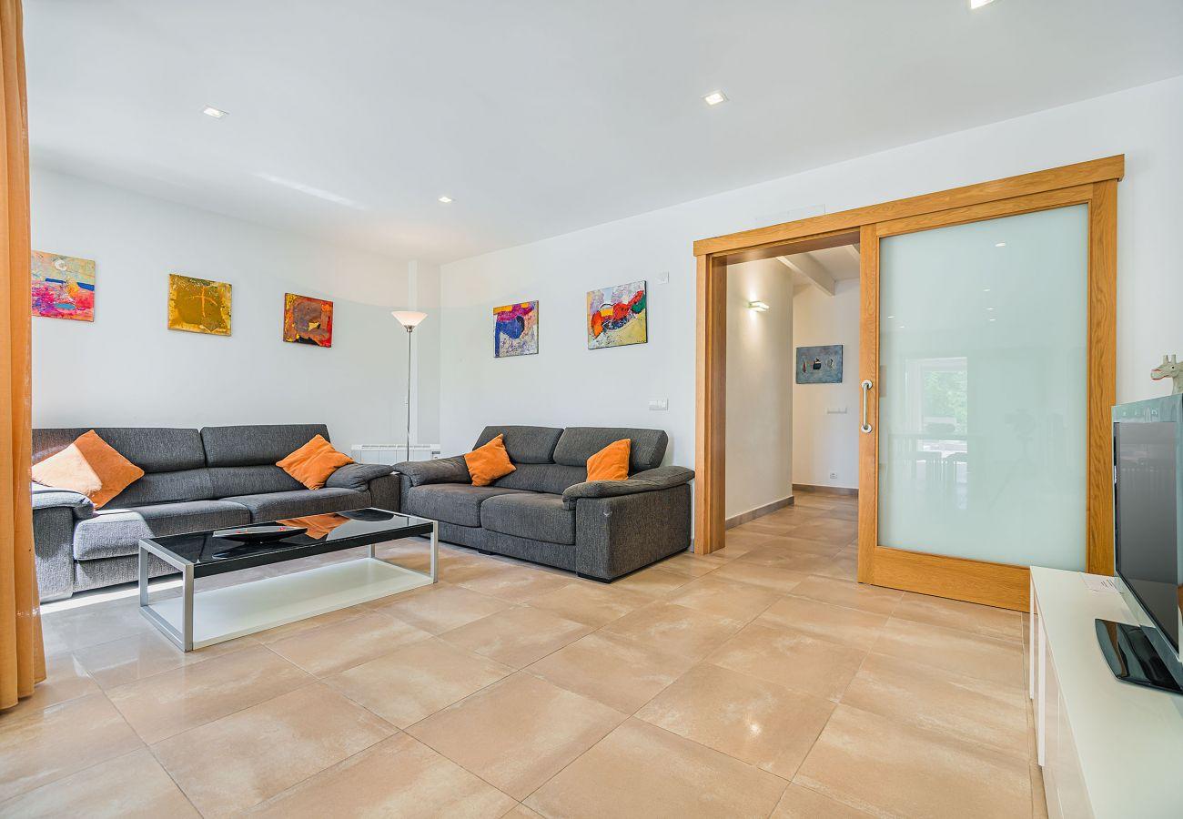 Casa en Pollensa - CASA TORRES  (ETV2259)   Ref. POL01