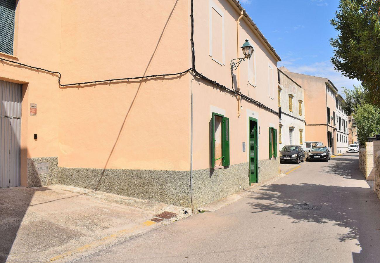 Casa en Sineu - Ca S'Escolà. Auténtica casa mallorquina Sineu 175