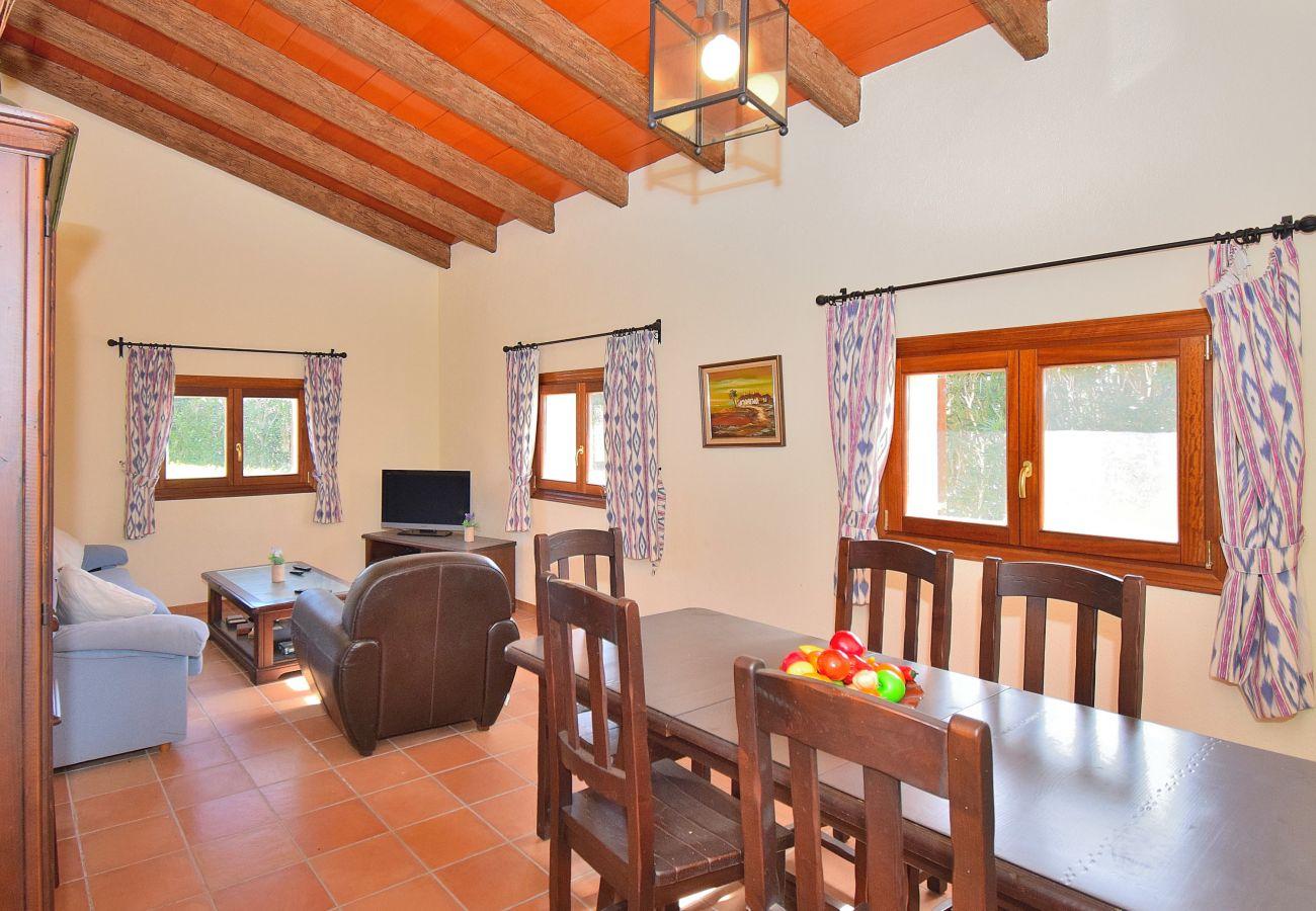 Villa en Alcúdia - Villa Cal Rei Alcúdia 098
