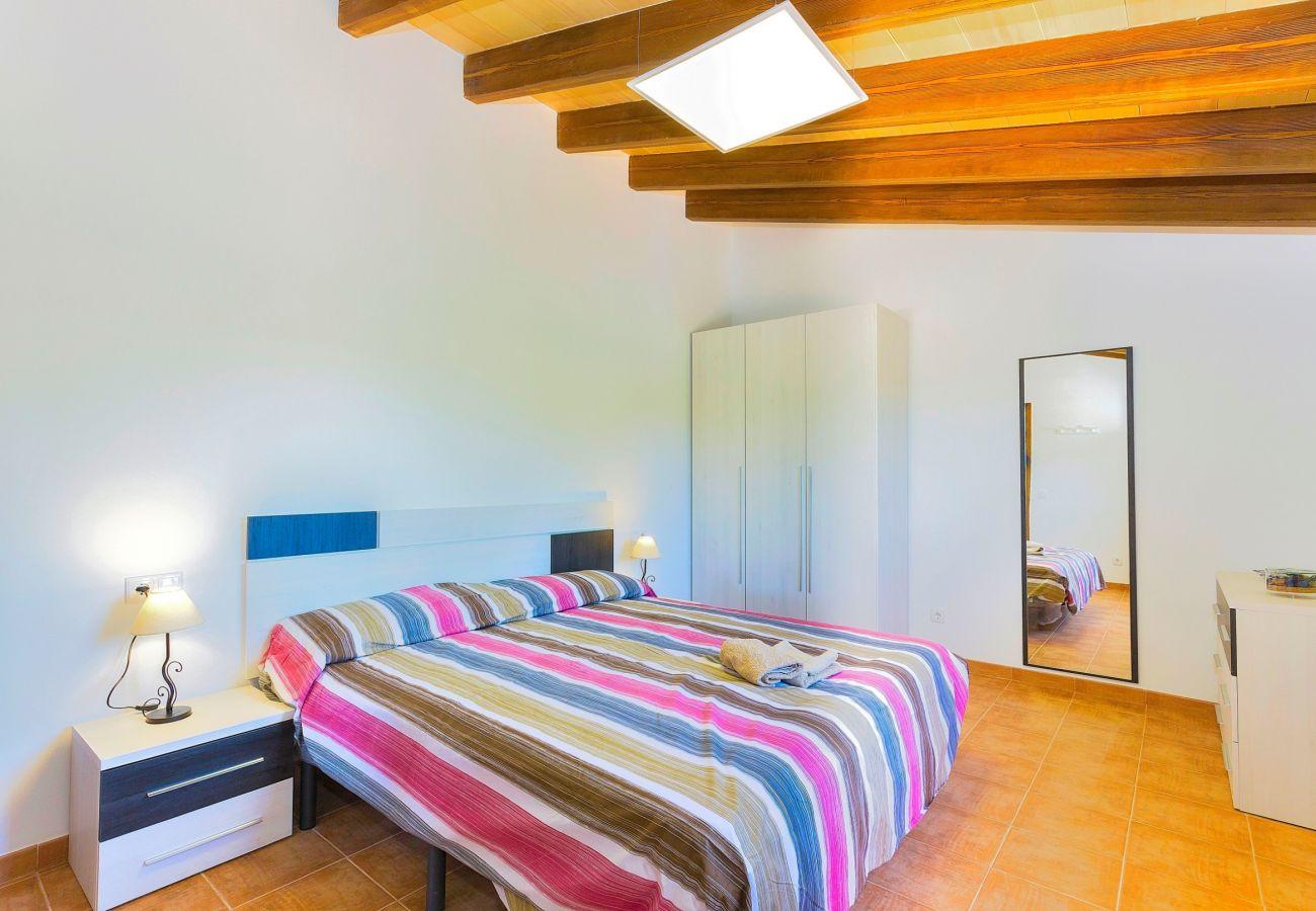 Finca en Ariany - Villa Ca Na Capitana Ariany 219