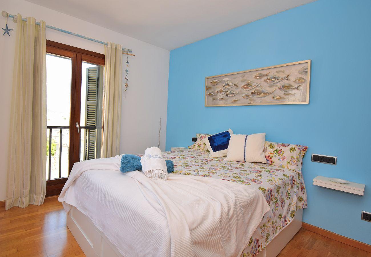 Casa en Maria de la salut - Villa La Clastra Maria de la Salut 181