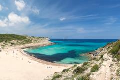 Cala-Torta-Strand-Bucht