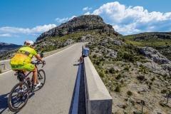 Mallorca-Fahrrad