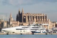 Palma-Hafen