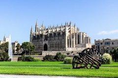 Palma-de-Mallorca-Sehenswürdigkeiten