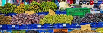 El mercado de Inca
