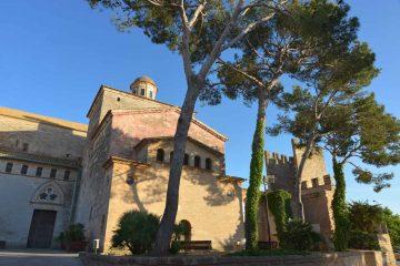 Santo Cristo Kapelle Alcudia Sehenswürdigkeit