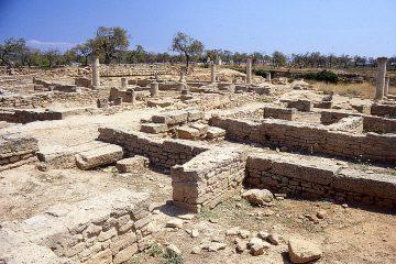 Römische Ruinen von Alcudia Sehenswürdigkeiten