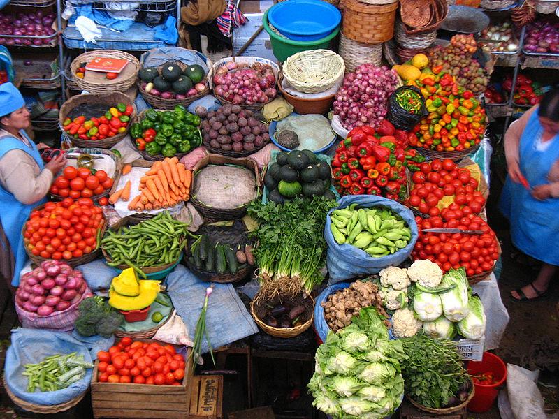 Bild von Manacor Markt