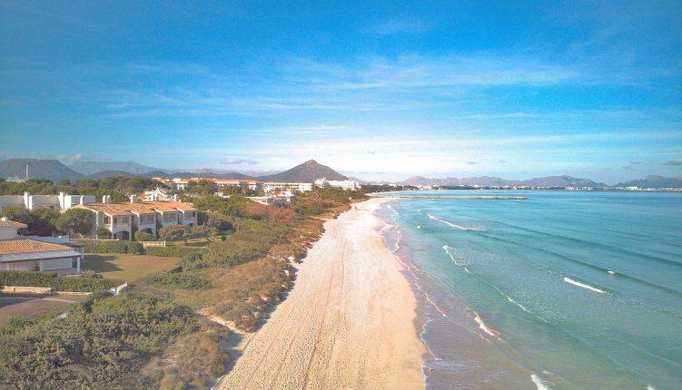Playa De Muro Karte.Playa De Muro Sehenswurdigkeiten Blog Mallorca Charme
