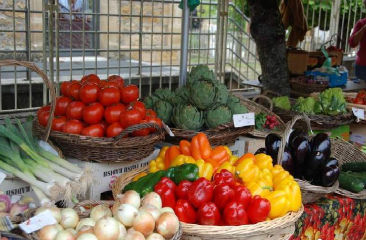 Manacor Markt