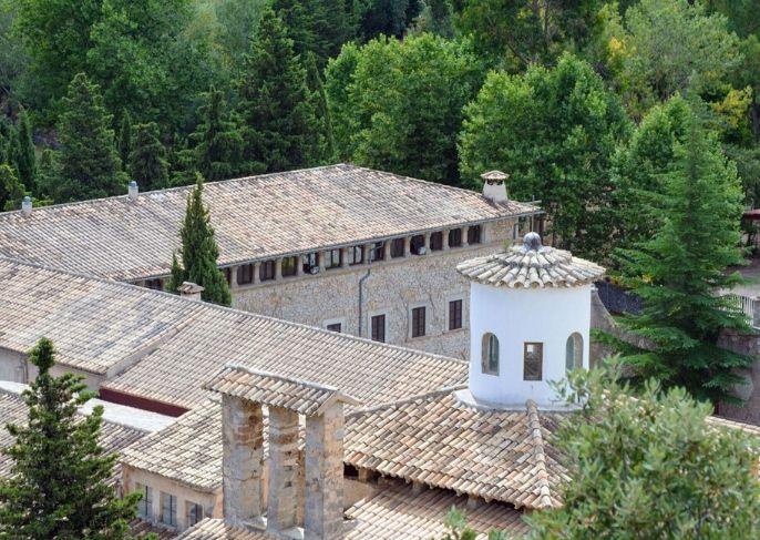 Kloster lluch