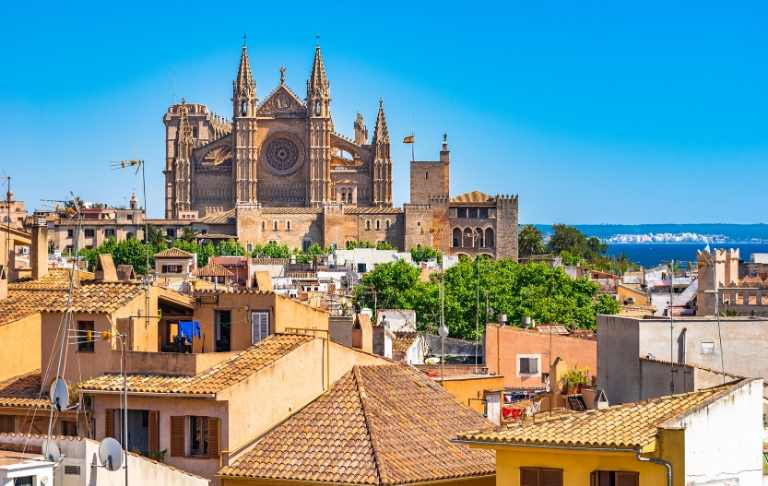 Mallorca im Oktober wohin