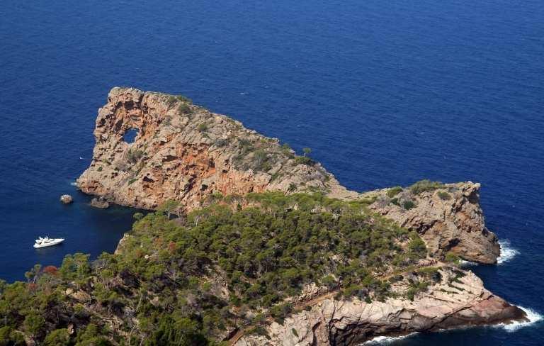 Sa foradada Mallorca