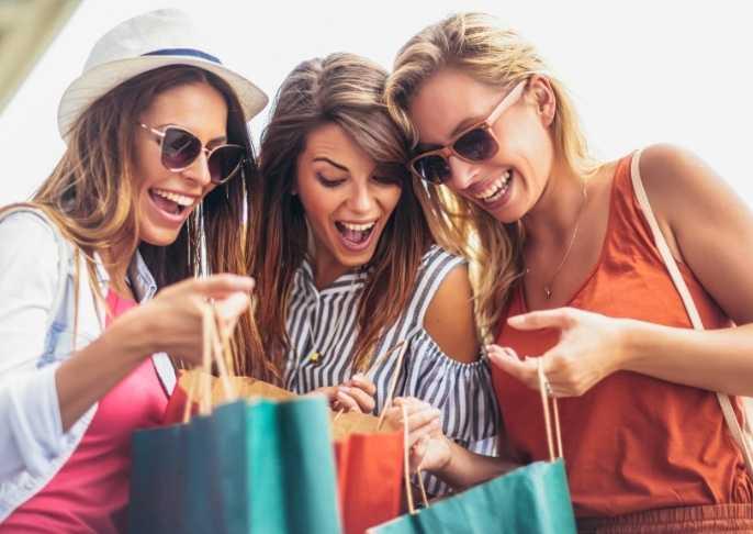 Mallorca Shopping im Januar