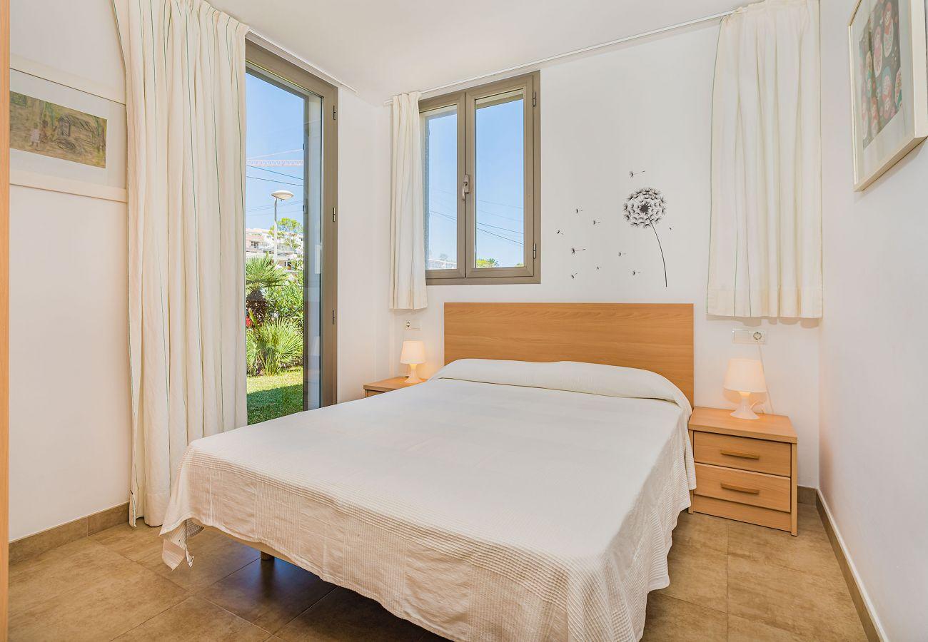 Chalet in Cala Sant Vicenç - MOLINS Nº 5 (ETV/2653) ref. CS05