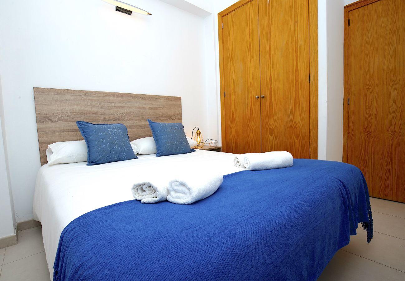 Ferienwohnung in Palma de Mallorca - Superb apartment in La Lonja - La Lonja Homes
