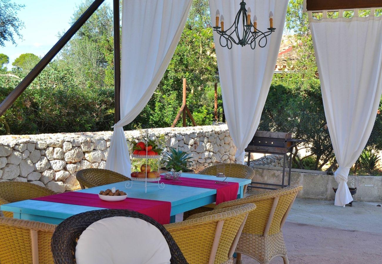 Mallorca Ferienhaus mieten