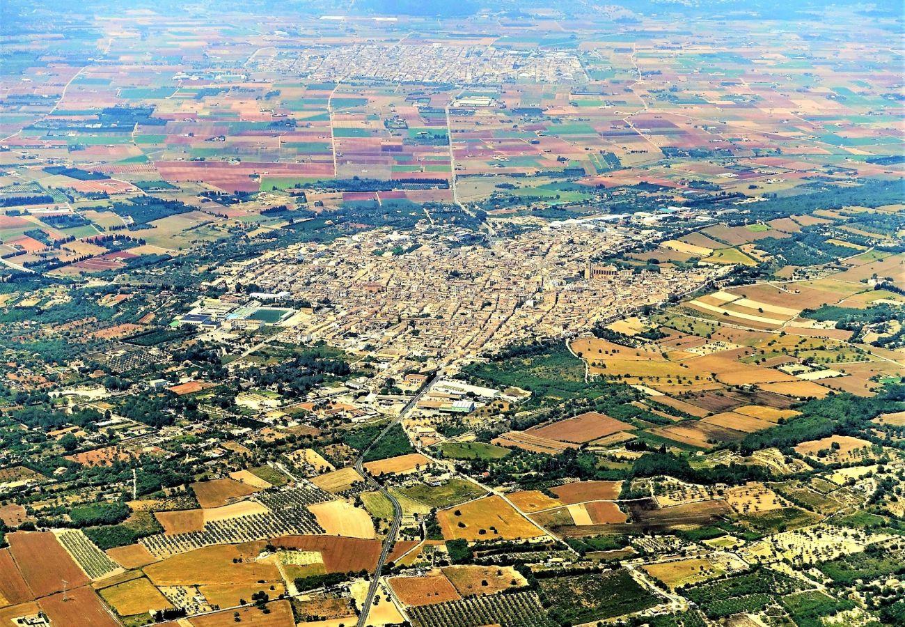Finca in Muro - Son Lleig Muro Finca Mallorca 001