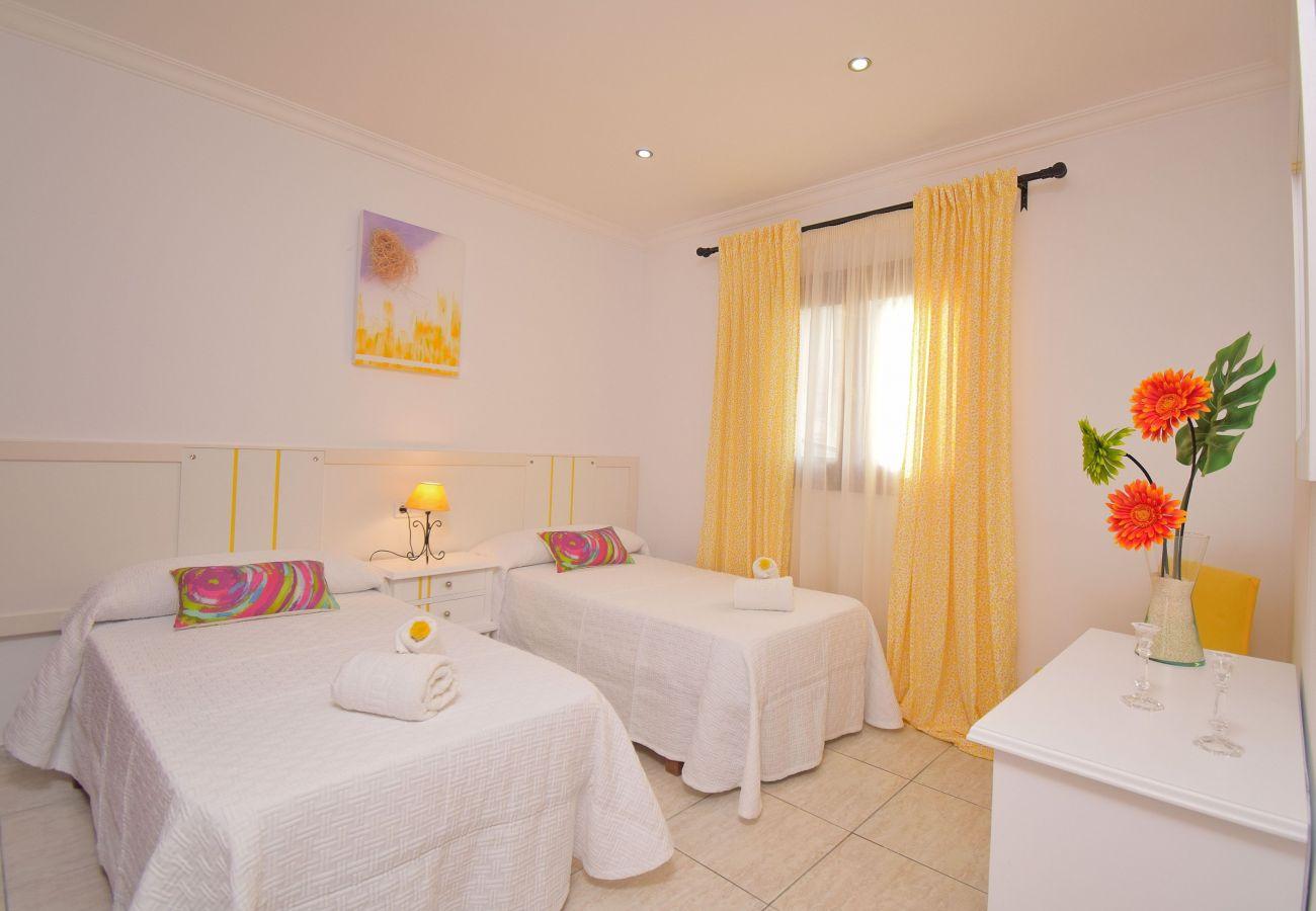 Ferienhaus in Muro - Ancla Muro MallorcaCharme 011