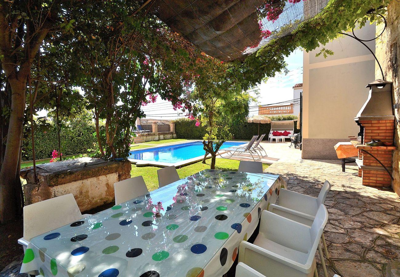 mieten, Mallorca Ferienhaus mieten, Privatunterkunft Mallorca, Finca Mallorca