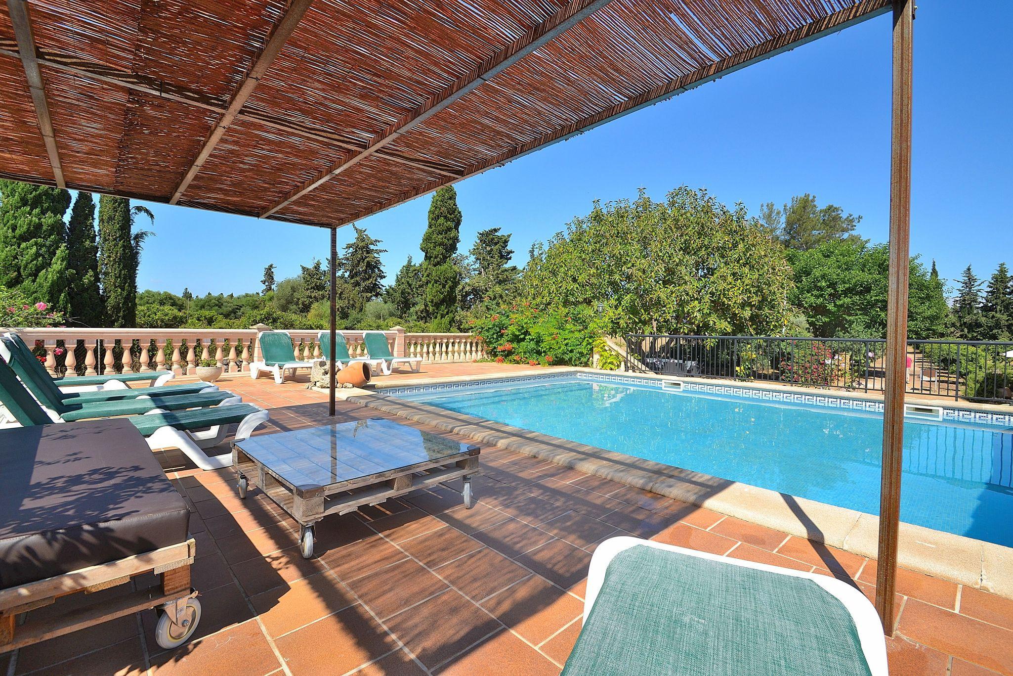 Son Morei Muro Mallorca Villa 037