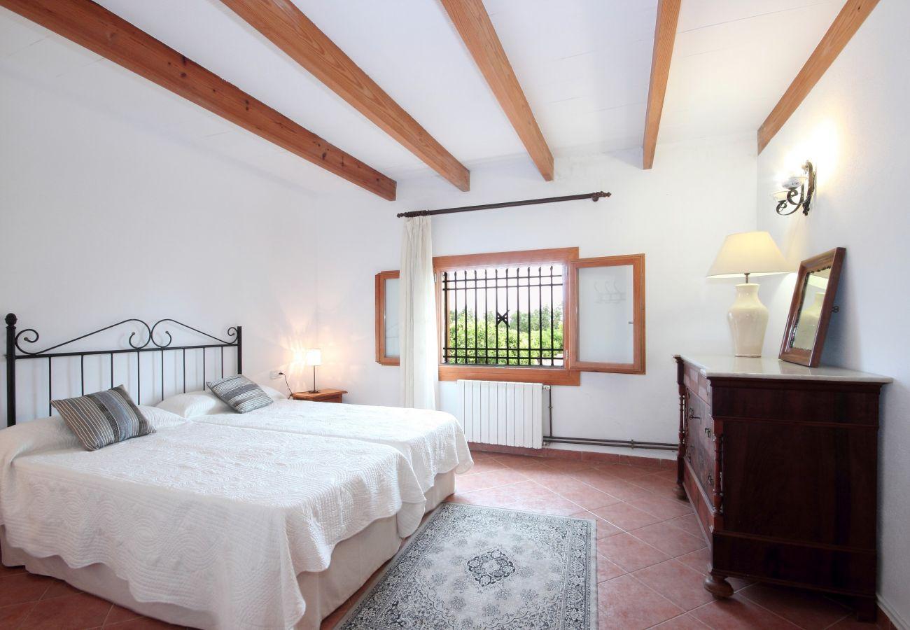 Ferienhaus, Mallorca, Apartment, Ferienhäuser, Fincas