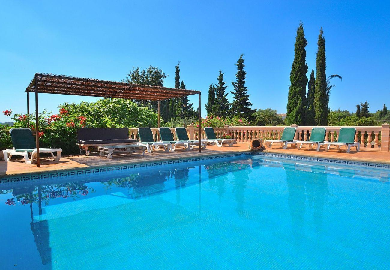 Ferienwohnungen Mallorca,