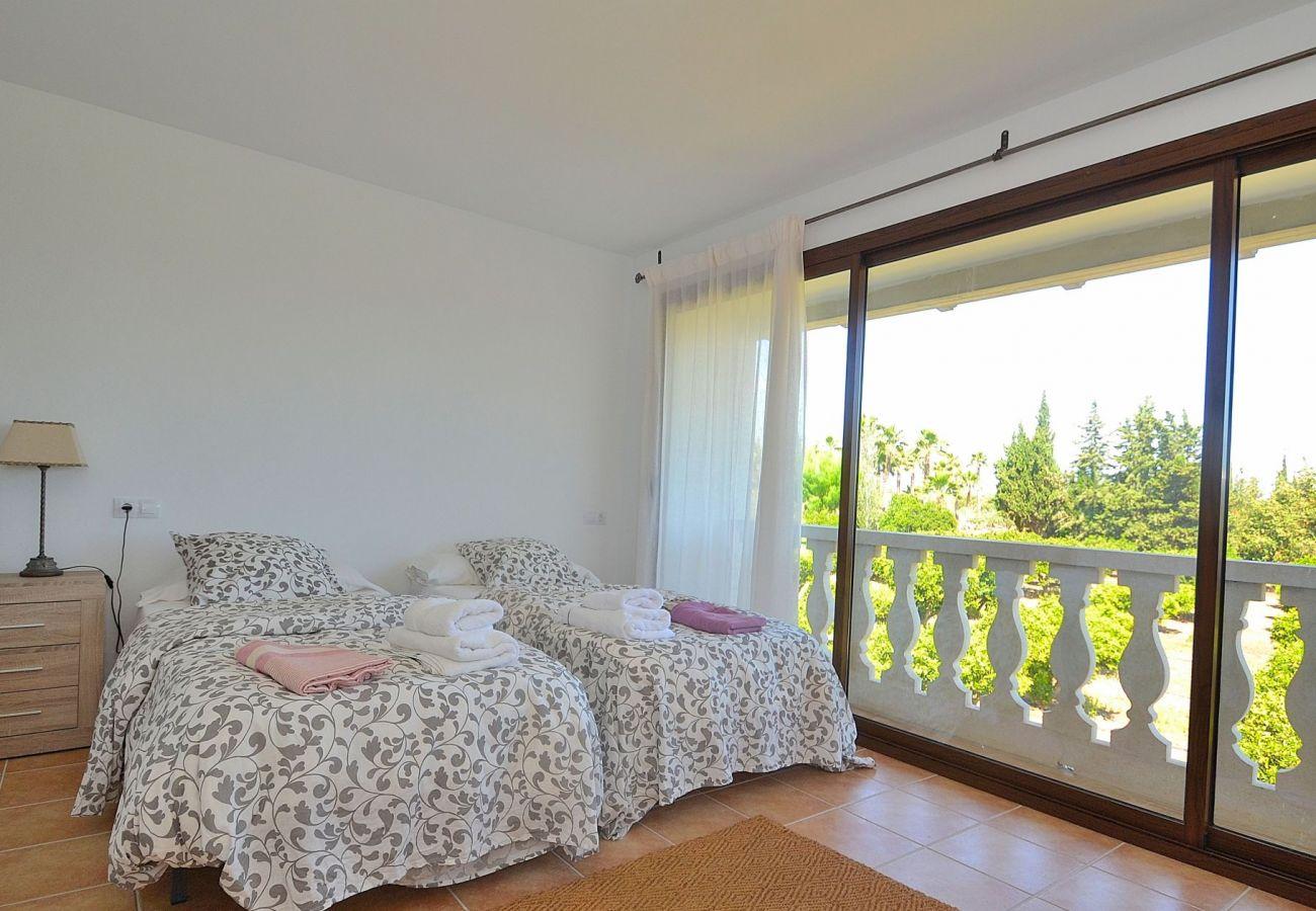 Finca Urlaub Mallorca, Mallorca Ferienwohnung