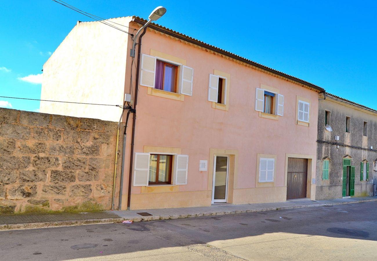 Ferienhaus in Muro - Marimar casa en Muro 039
