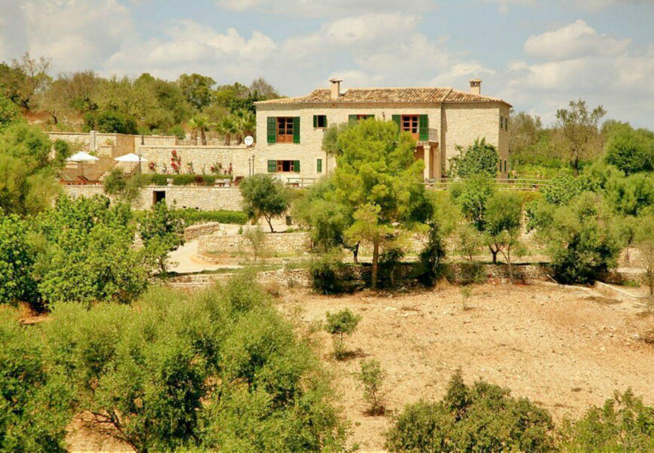 Ferienwohnung Mallorca, Mallorca Finca Reisen