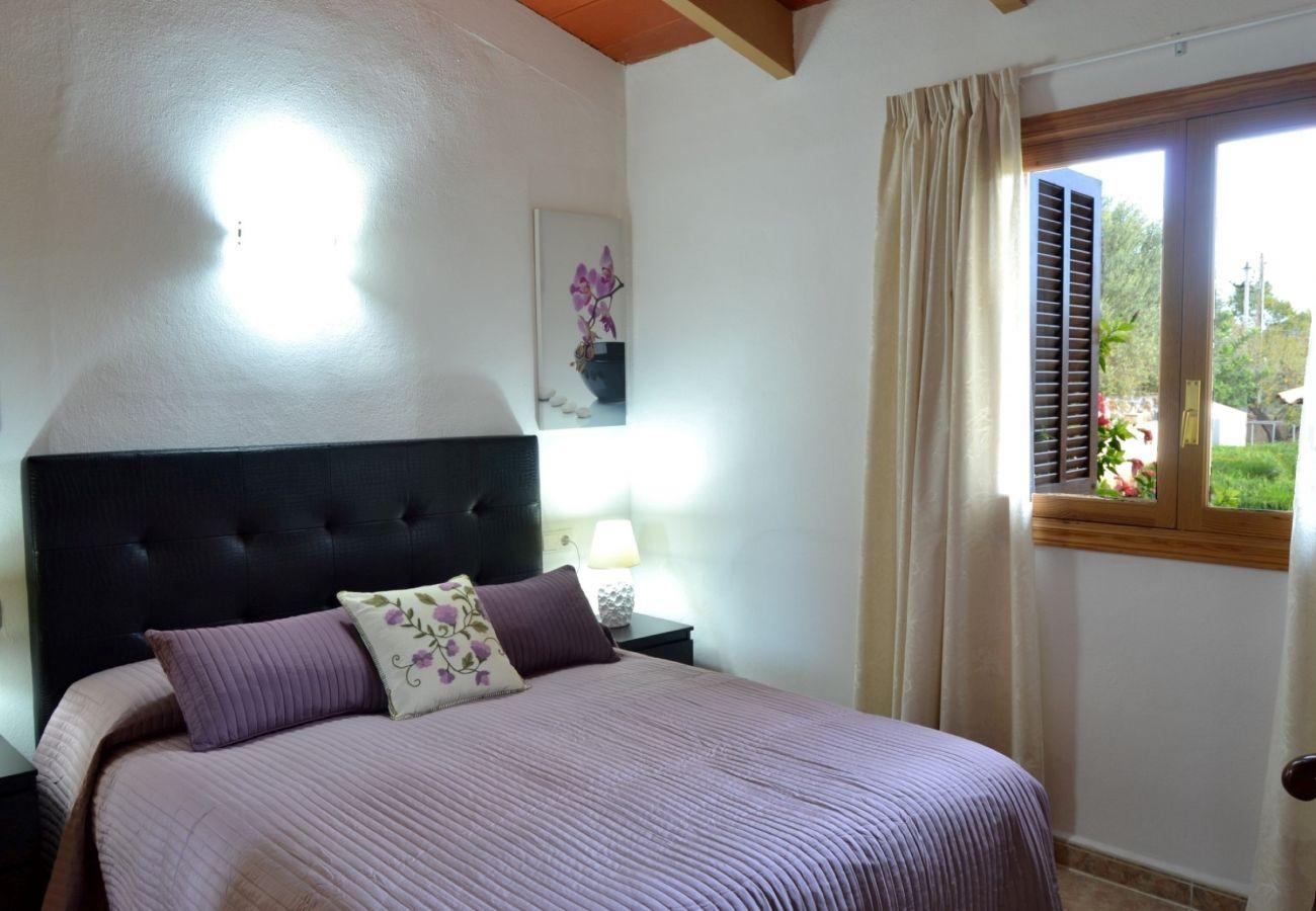 Ferienhaus in Inca - Es Pinaret finca Inca Mallorca 044