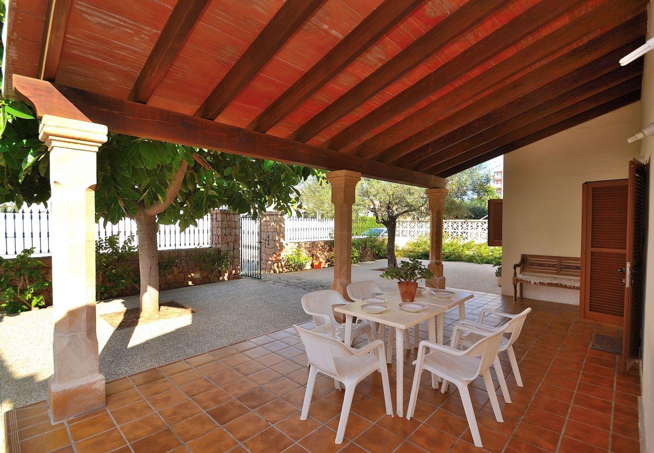 ferienhaus mallorca, ferienhaus, luxus finca Mallorca
