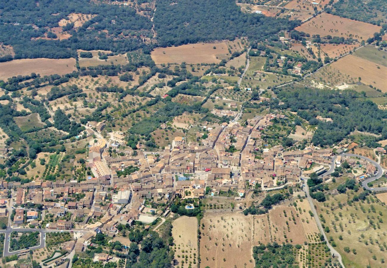 Finca in Costitx - Can Tiro villa Costitx Mallorca 096