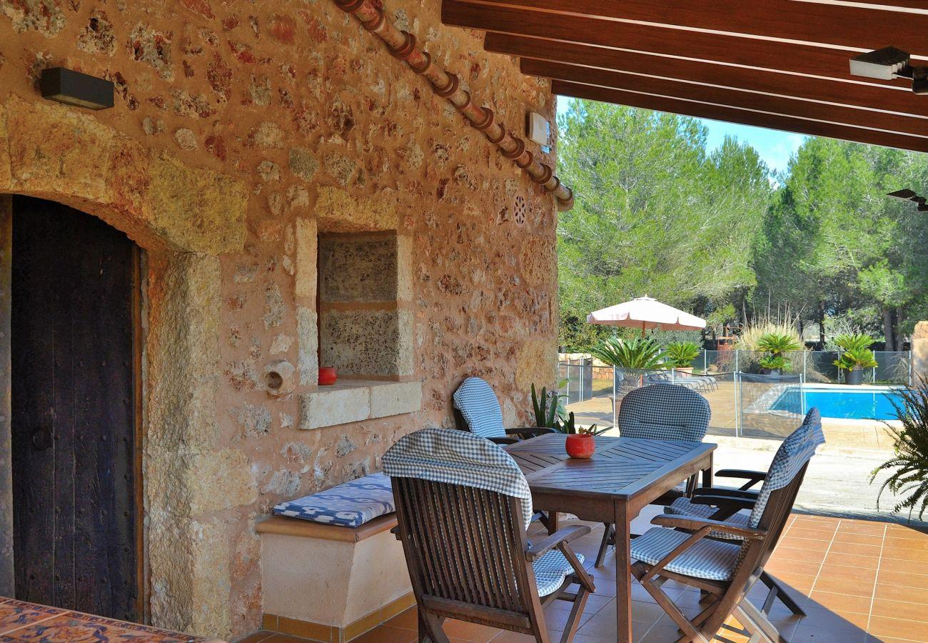 exklusive Fincas, ferienh Finca Mallorca Mieten priva