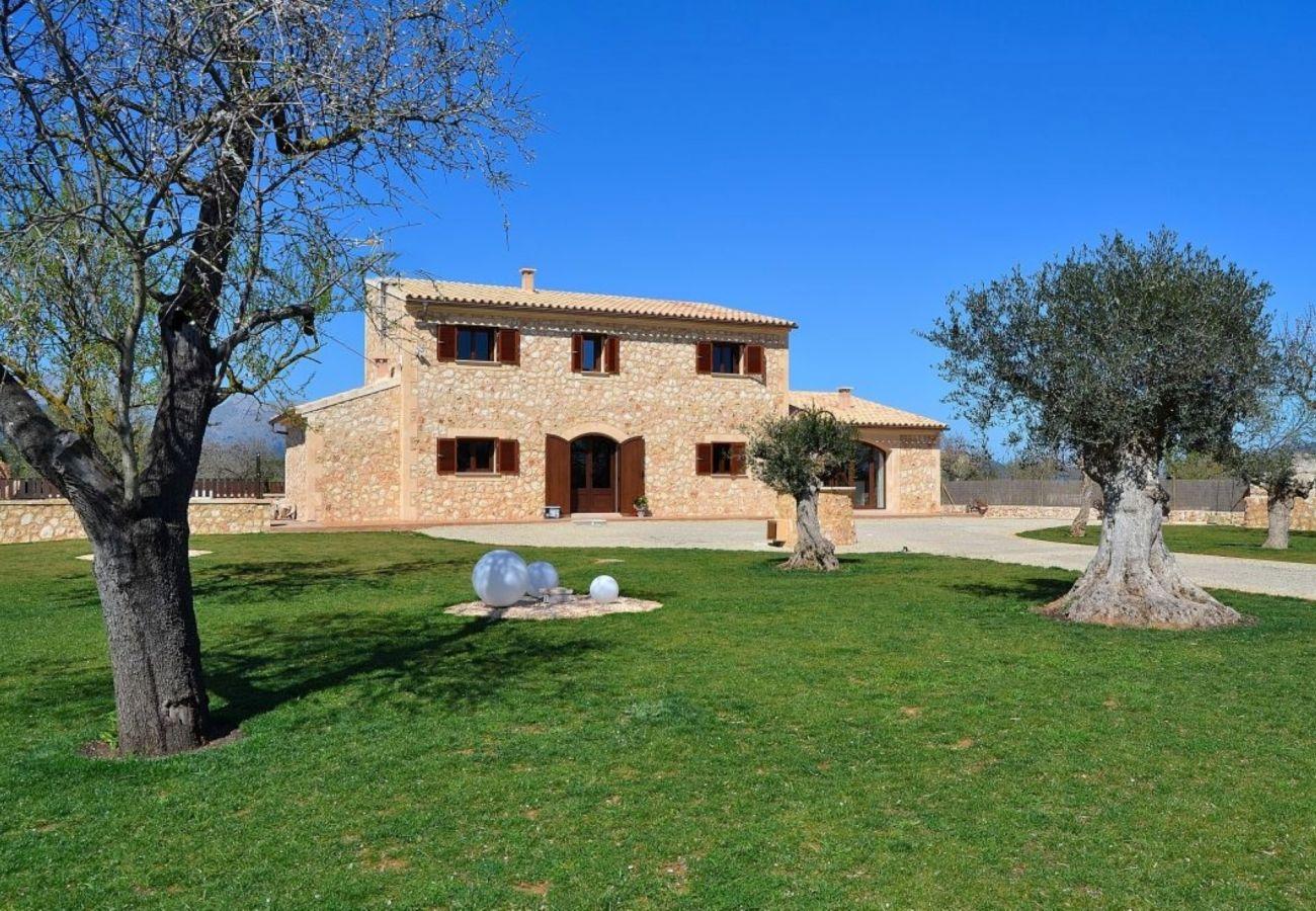Ferienwohnung mieten, Mallorca Ferienhaus mieten, Privatunterkunft