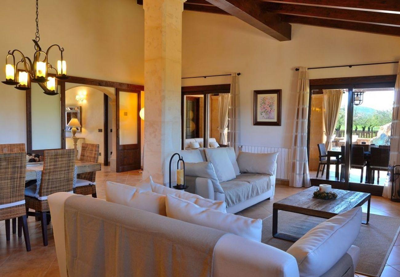 Mallorca Ferienwohnung mieten, Mallorca Ferienhaus mieten,