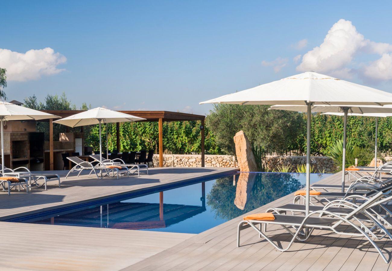 Ferienwohnung Mallorca privat, Mallorca Finca