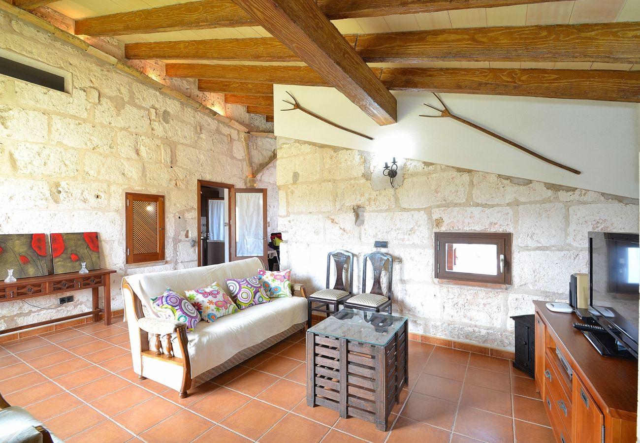 , Mallorca Finca mieten, Ferienwohnung Mallorca privat, Mallorca Finca