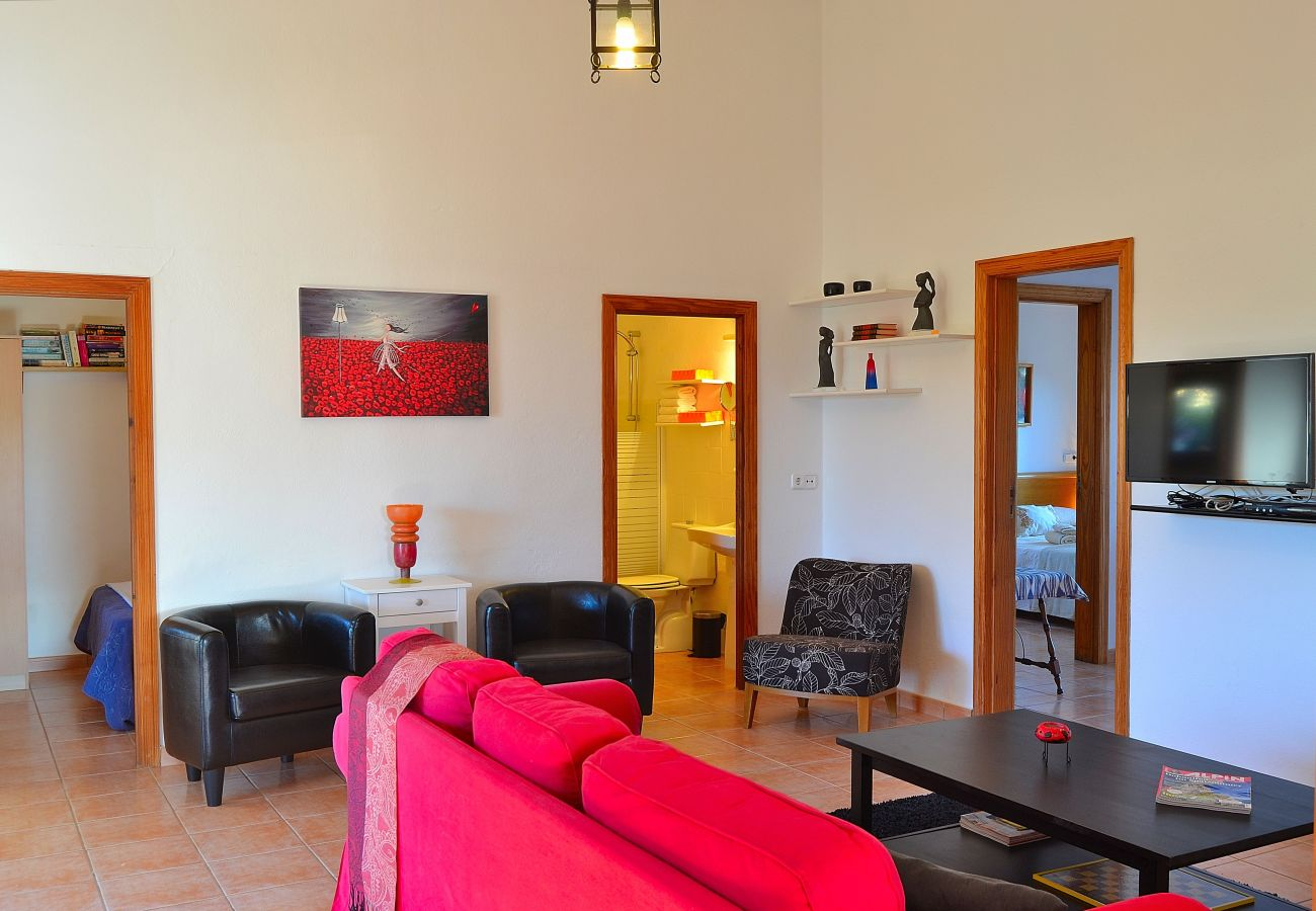 Ab 100€ pro Tag  können Sie Ihre Villa auf Mallorca mieten