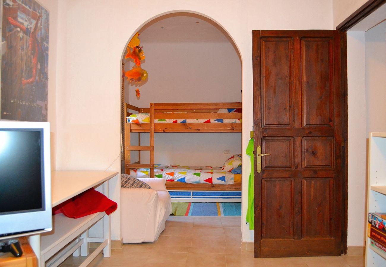 Ferienhaus in Arta - Dragonera 17 chalet Betlem 104