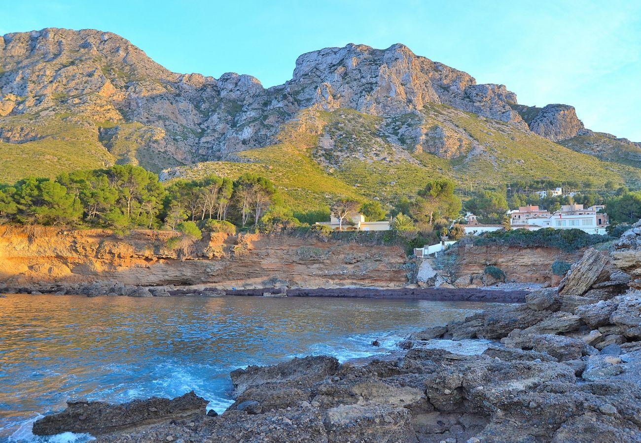 Mallorca ferienhaus mieten am meer for Mallorca ferienhaus mieten